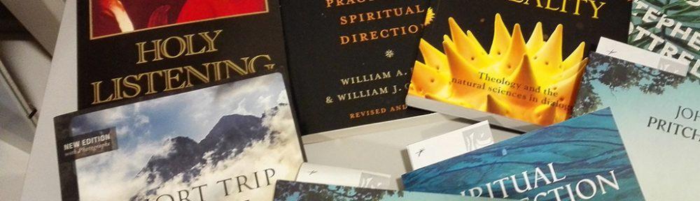 Theological Book Club