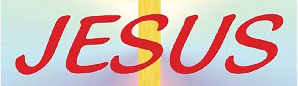 Wholeness Through Christ