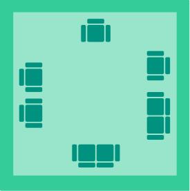 floorplan St Aidan