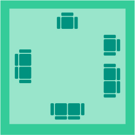 floorplan St Peter